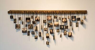 Lori Vrba, 'Memoir'