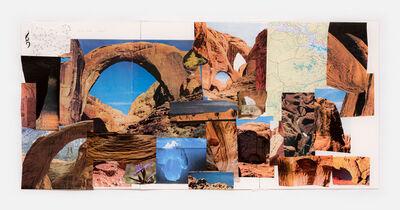 Simone Fattal, 'La Terra Trema', 2020