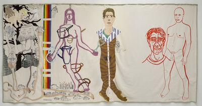 Carlos Castro Arias, 'Legado (Legacy)', 1995