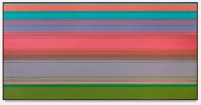 Liu Wei 刘韡 (b. 1972), 'Meditation No. 8', 2014