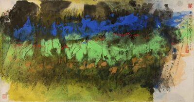 Beiren Hou, 'Mountains and Creeks like Old Acquaintance', 2010