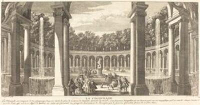 Jean-Baptiste Rigaud, 'La Colonade'