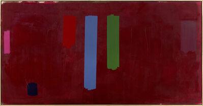 William Perehudoff, 'AC-79-10', 1979