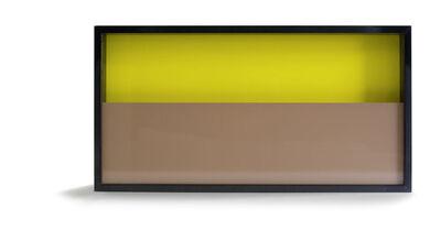Ed Ruscha, 'L'Horizon Chimérique', 2009