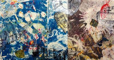 Yvette Drury Dubinsky, 'Tumbling Tower ', 2015