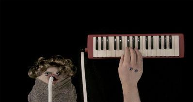 Lars Arrhenius, 'The Exquisite Corpse Orchestra (harmonica)', 2010