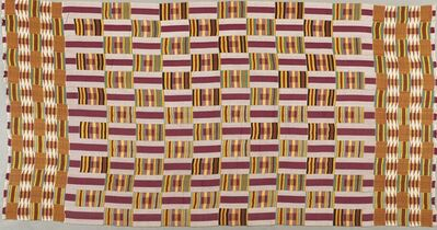 Unknown Artist, 'Woman's Cloth (One of a Pair)', 1930-1980