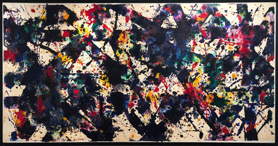 Sam Francis, 'Untitled (SF77-164)', 1977