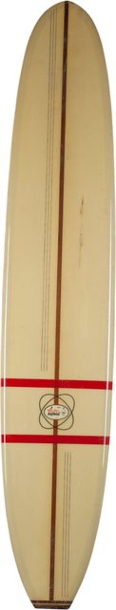 Greg Noll, 'Vintage Surfboard', 1960's