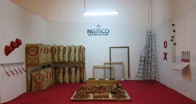 Aditya Novali, 'NGACO Exh View'