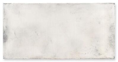 Hideaki Yamanobe, 'White Screen', 2007