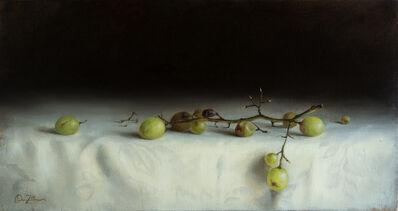 Dana Zaltzman, 'Grapes', 2017