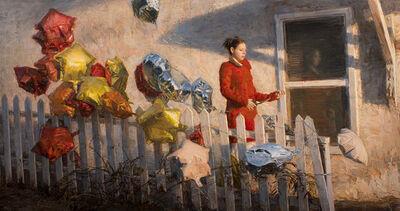 Julio Reyes, 'Vessels', 2014