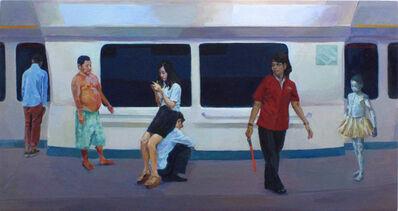 Jon Weiwen Chan, 'Tribe', 2016