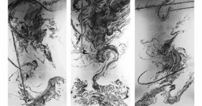 Takafumi Asakura, 'Forms Imbued with Divine Multiplicity', 2017