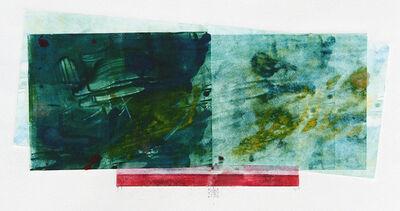 Karin Bruckner, 'EmeraldPond', 2013