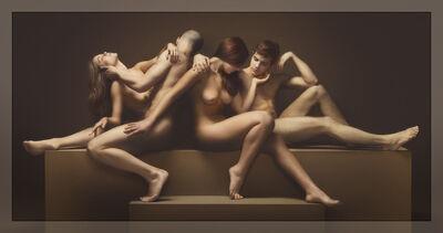 Yoram Roth, 'Four', 2014
