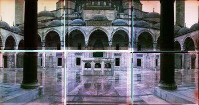 Ola Kolehmainen, 'Suleymaniye 1558 XI', 2014