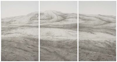 Ali Kazim, 'Untitled (Ruins)', 2018