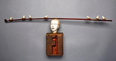 Cathy Rose, 'Balance', 2013