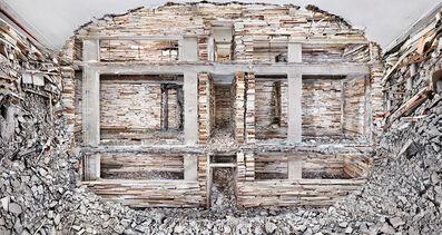 Marjan Teeuwen, 'Piet Mondriaanstraat 2', 2017