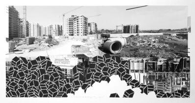 Amir Tomashov, 'Encapsulating the present 2 ', 2018