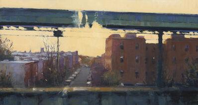 Jeff Bellerose, 'Neighborhood', 2017