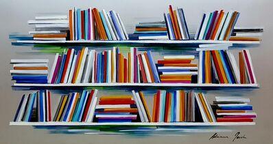 Adriana Naveh, 'Books', 2019