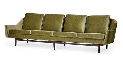 Jens Risom Design Inc., 'Sofa, USA'