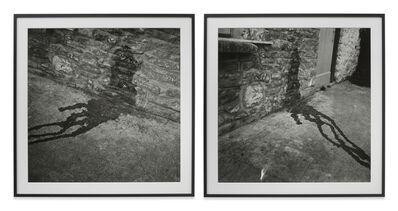 Keith Arnatt, 'Artist's Piss', 1970