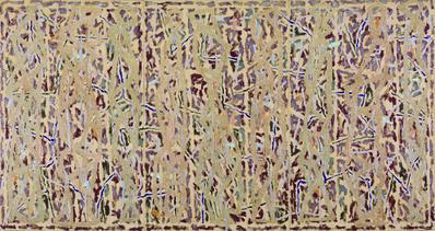 John Peart, 'El Dorado Brown', 1985