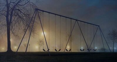 Stephen Fox, 'December Swings'