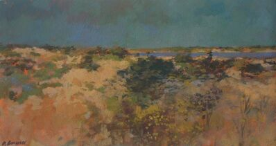 Derek Buckner, ' Dunes and Brush'