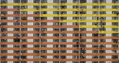 Michael Wolf, 'Architecture of Density 108'