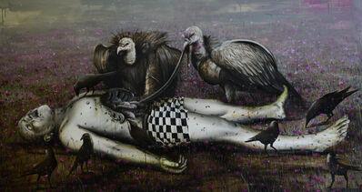 Robert Bielik, 'ASSUMPTION', 2016