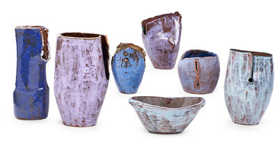Juliette Derel, 'Juliette Derel Ceramics', 20th c.