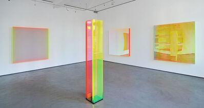Regine Schumann, 'tower rheinstetten', 2016