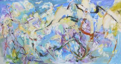 Sonia Grineva, 'Wisteria'