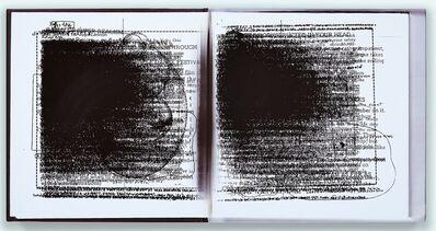 Francesca Capone, 'Facsimile Compression: Grapefruit, Yoko Ono', 2014
