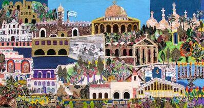 Thelma Appel, 'City of Dreams I ', 1999
