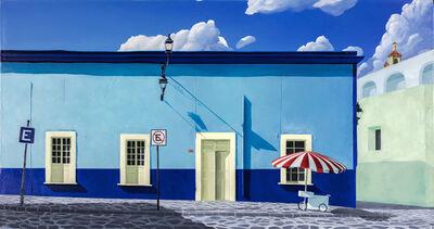 Peter Lyons, 'Elementary School, Guanajuato, Mexico', 2020