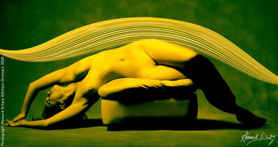 Howard Schatz, 'Human Body Study 1534', 2011