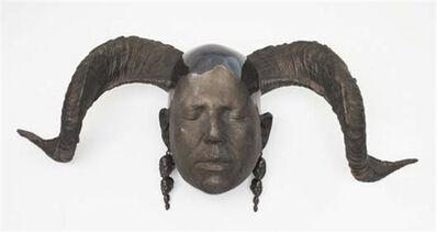 Rona Pondick, 'Ram's Head', 2000/2001