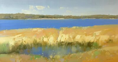 Vahe Yeremyan, 'Lake Side', 2018