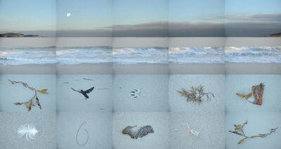Matthew Chase-Daniel, 'Carmel, Beach at Dawn', 2014