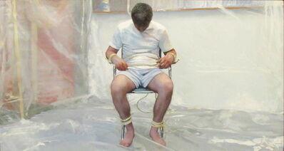 David Eichenberg, 'Sketch for the Shoot, Little White Lie', 2010