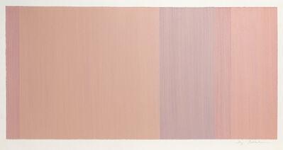Jay Rosenblum, 'Untitled X', ca. 1977