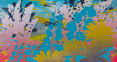Devon Tsuno, 'CA Seedlings', 2018