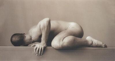 David Halliday, 'Winged', 1996