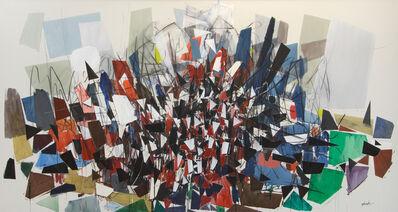Robert Goodnough, 'L-Q', 1989-1990